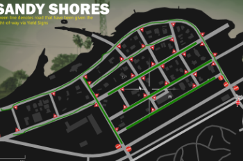 757fea sandy shores map